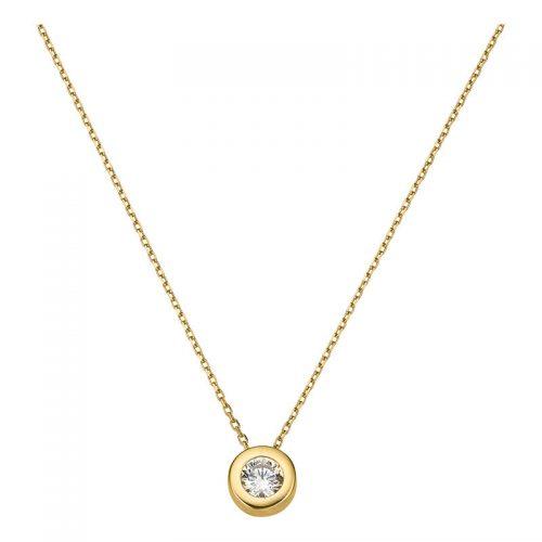Gold Collier Zekonia