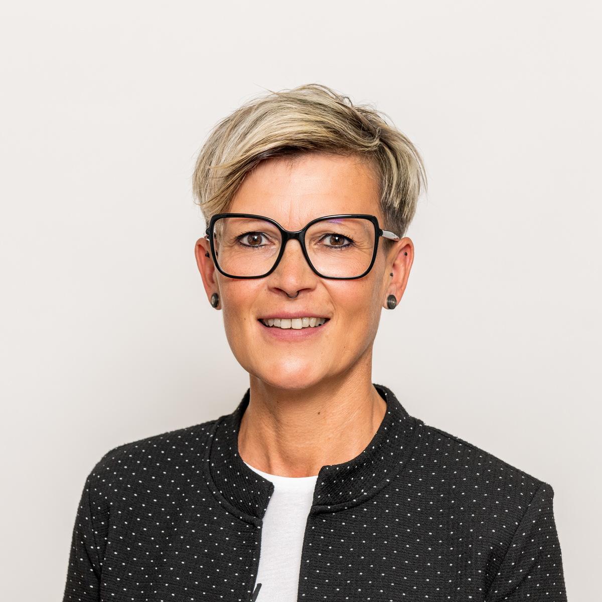 Sabine Fenners