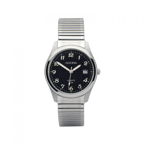 ArmbanduhrEdelstahlZugband